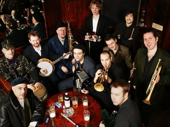 Salsa Celtica picture