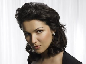 Anna Netrebko artist photo