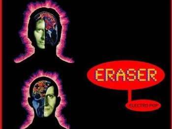 Eraser - A Tribute To Erasure artist photo