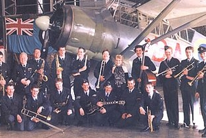 The New Squadronaires Orchestra artist photo