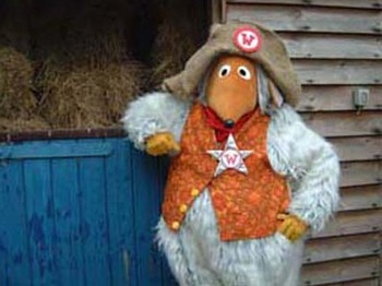 The Wombles artist photo