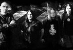 Immolation artist photo