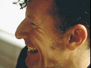 Lyle Lovett artist photo