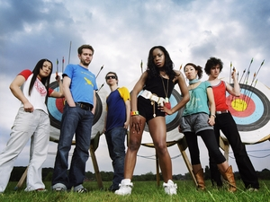 The Go! Team artist photo