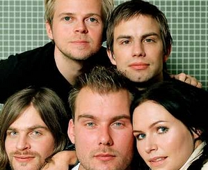 The Cardigans artist photo