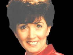 Ann Breen artist photo