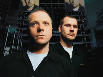VNV Nation artist photo
