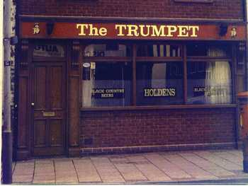 The Trumpet venue photo