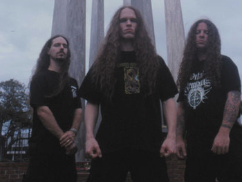 Hate Eternal artist photo