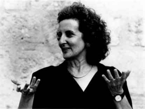 Trisha Brown Dance Company artist photo