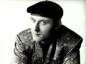 Jah Wobble + Bill Sharpe picture