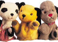 Sooty artist photo