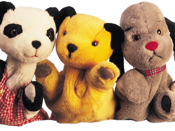 The Sooty Show: Sooty picture