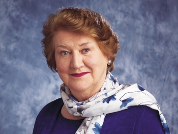 patricia routledge married