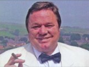 Ted Robbins artist photo