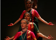 India Dance Wales artist photo