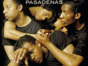 The Pasadenas artist photo