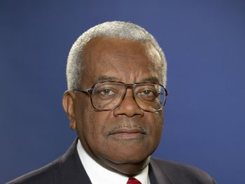 Media: Friend Or Foe?: Sir Trevor McDonald, Matthew Syed, Sarah Tucker , Claire Fox picture