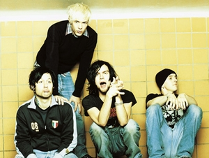 The Used artist photo