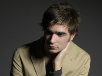 Jon Hopkins picture