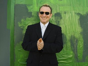 Colin Hay artist photo