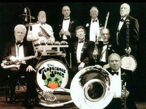 The Temperance Seven artist photo