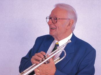 Humphrey Lyttelton artist photo