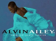 Alvin Ailey American Dance Theatre artist photo