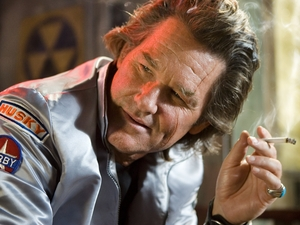 Film promo picture: Death Proof