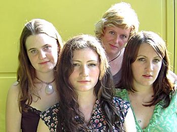 Rachel Unthank & The Winterset artist photo