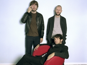 Peter Bjorn and John artist photo
