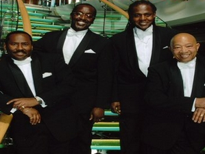 The American Drifters artist photo