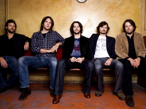 Powderfinger artist photo