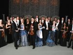 The Johann Strauss Orchestra artist photo