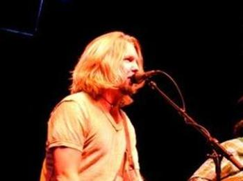 Devon Allman's Honeytribe artist photo