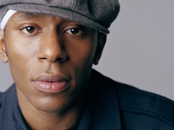 Yasiin Bey (aka Mos Def) picture