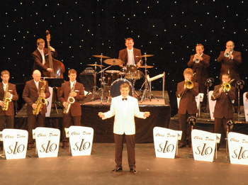 Golden Night Of Swing - 50th Anniversary Tour: The Syd Lawrence Orchestra picture