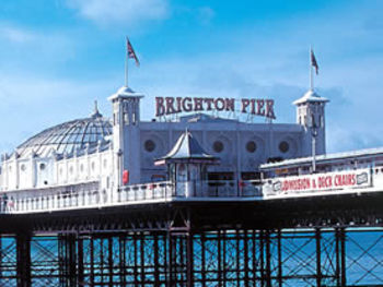 Brighton Pier venue photo