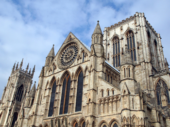 York Minster venue photo