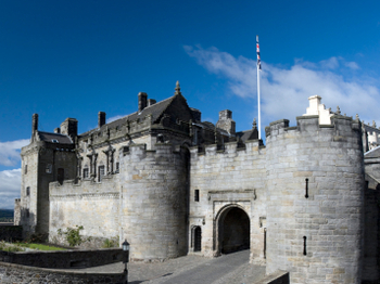 Stirling Castle venue photo