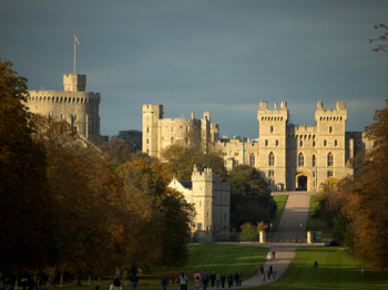 Windsor Castle venue photo