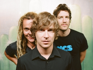Nada Surf artist photo