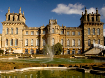Blenheim Palace venue photo