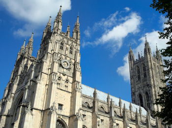 Canterbury Cathedral venue photo