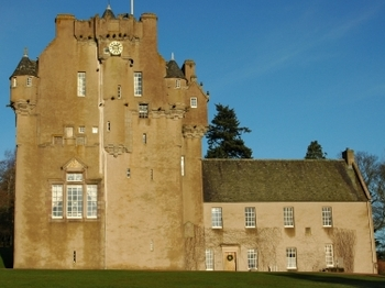 Crathes Castle venue photo