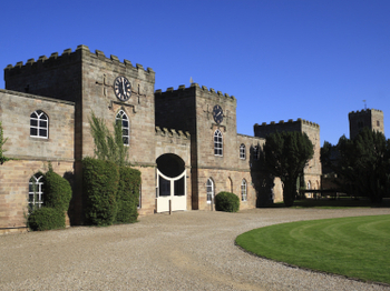Ripley Castle venue photo