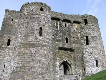 Kidwelly Castle venue photo
