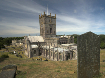 St David's Cathedral venue photo