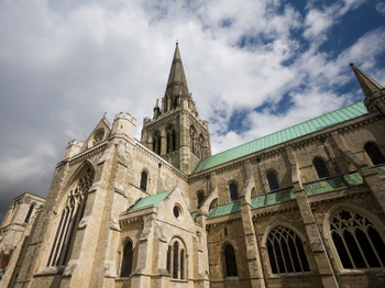 Chichester Cathedral venue photo