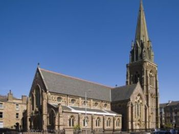 St. Marys Cathedral venue photo